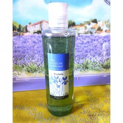 Shower Gel Violet - Fragonard