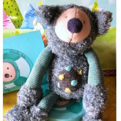 Plush Koala Toy - Moulin Roty