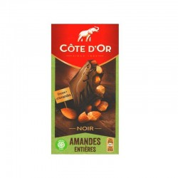 Cote d'Or Dark Chocolate w/...