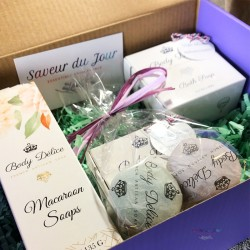 Artisan Soap Gift Box