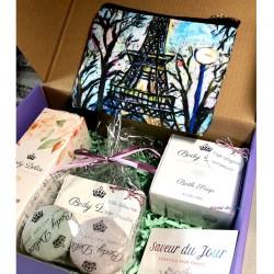 Artisan Soap Gift Box