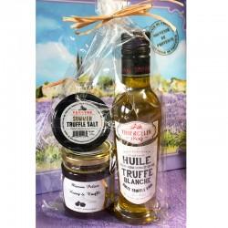 Gourmet Truffle Gift Set