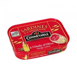 Old Fashioned Sardines -...