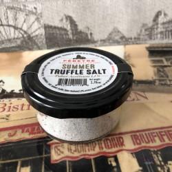 Truffle Salt - Maison Pebeyre