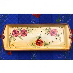 Provence Ceramic Cake Plate...