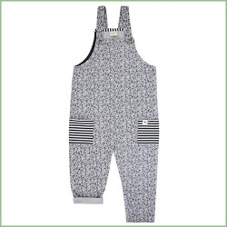 Organic Cotton Overall -...