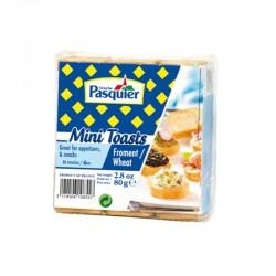 Mini Toasts - Brioche Pasquier