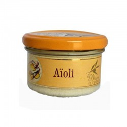 Aioli Garlic Mayonnaise -...