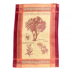 French Dish Towel - Olivier...