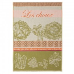 French Dish Towel - Les...