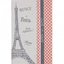 French Dish Towel - Paris Trocadero - Coucke