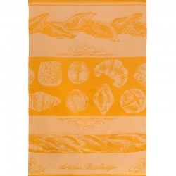 French Dish Towel - Artisan Boulanger - Coucke