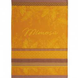 French Dish Towel - Mimosa...