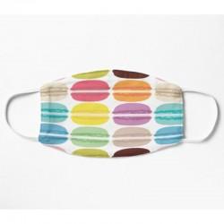 Mask - French Macarons...