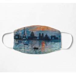 Mask - Sunset Paris...