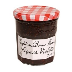 Purple Fig Jam by the Case - 6 Jars