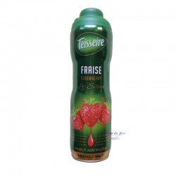 Teisseire Syrup - Strawberry