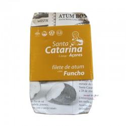 Gourmet Tuna Fillets in...