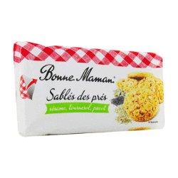 Bonne Maman Shortbread Cookies - Multi Grain