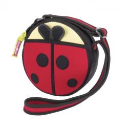 Crossbody Bags - Kitty | Ladybug | Panda |Owl Designs | Avenue Petit Lou