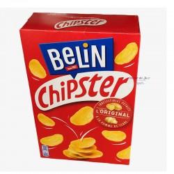 Chipster Potato Chips- Belin