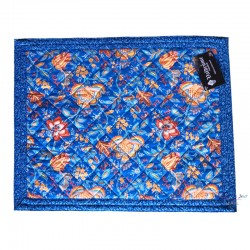 Provence Placemat - Colombe Blue - Valdrome