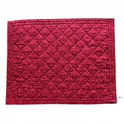 Provence Placemat - Colombe Red - Valdrome