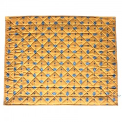 Provence Placemat - Calissons Yellow - Valdrome