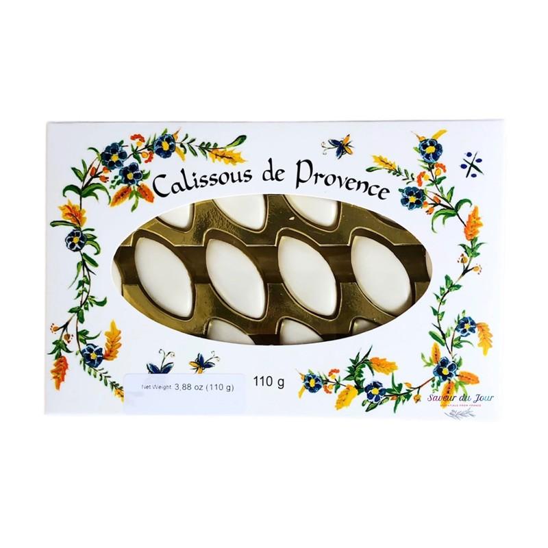 Provence Calissous - Maffren Canteperdrix