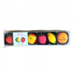 Provence Marzipan Fruits -...