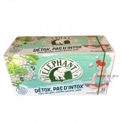 Herbal Tea Detox - Elephant