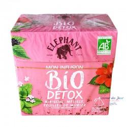 Herbal Tea Organic Detox -...