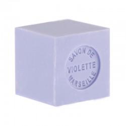 Mini Marseille Soap - Violette