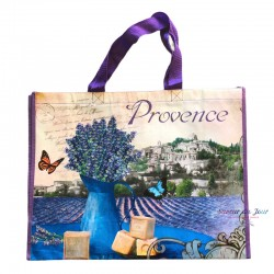 French Tote Bag - Village...
