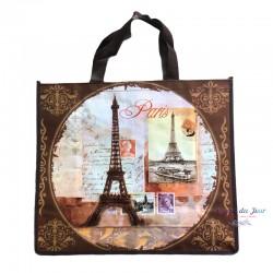 French Tote Bag - Paris...