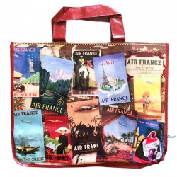 French Tote Bag - Air France