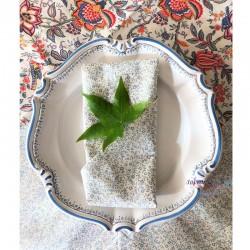 Provence Napkin - Fleurs de...