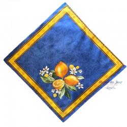 Provence Napkin - Lemons...
