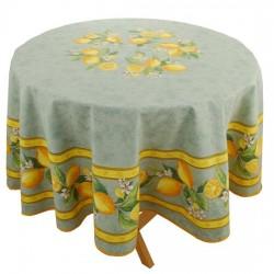 Provence Cotton Round...