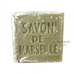 Marseille Soap Cubes - Plantes et Parfums - Olive