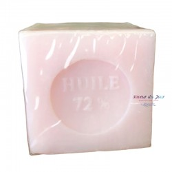 Marseille Soap Cubes - Plantes et Parfums - Rose
