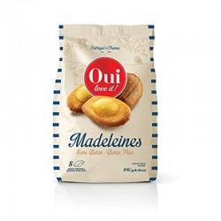 Madeleines Gluten Free by...