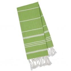 Towel Fouta - Small - Apple...
