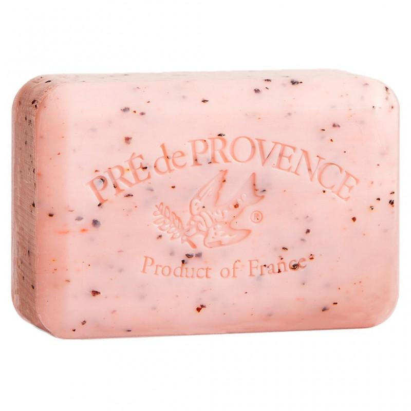 Pomegranate French Soap - Pré de Provence