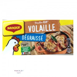 Bouillon KUB Chicken...