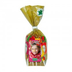 Assorted Fruits Lollipops 12-Count- Barnier