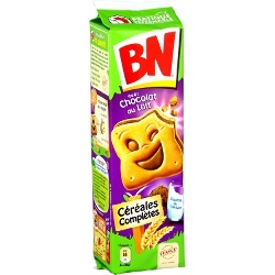 Choco BN Cookies - Milk Chocolate