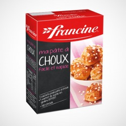 Francine - Choux Mix -...