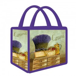 French Tote Bag - Provence...