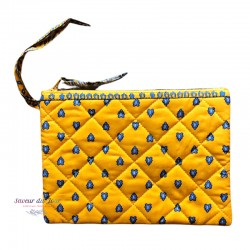 Provence Pouch - Yellow...